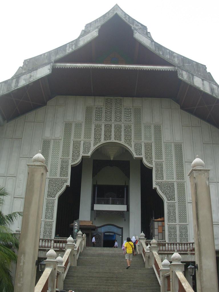 K Terengganu - Musee (8)