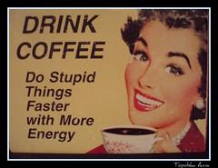 Motto of the Day (anka.anka28) Tags: coffee motto coffe thefunhouse kawa