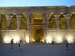 Edfu 20 (joepyrek) Tags: sahara sphinx temple memphis egypt camel horus pyramids karnak aswan luxor ramses coptic saqqara valleyofthekings hatshepsut faluka komombo edfu dendara lakenassar