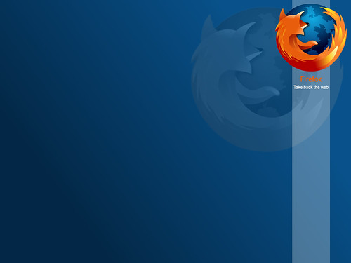Firefox Wallpaper 22
