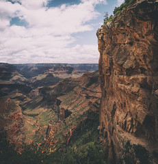 Inside the famous Canyon (RigieNL) Tags: brightangeltrial brightangel trial grandcanyon grandcanyonnationalpark sony sonya6000 usa america nationalpark arizona nature landscape