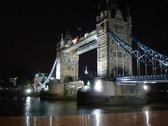London 2009- London bridge