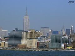 Midtown Manhattan (robertovaspal) Tags: newyork nuevayork midtownmanhattan
