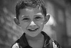 Abi ben de ekiiimmi (OnrPhotography) Tags: fotografca turkei turkey trkiye ocuk kid boy bw sb portre portrait youvsthebest thepinnaclehof