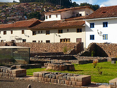 Kusikancha – Inca Cusco revealed