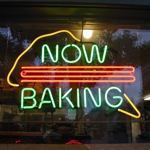 neon :: now baking