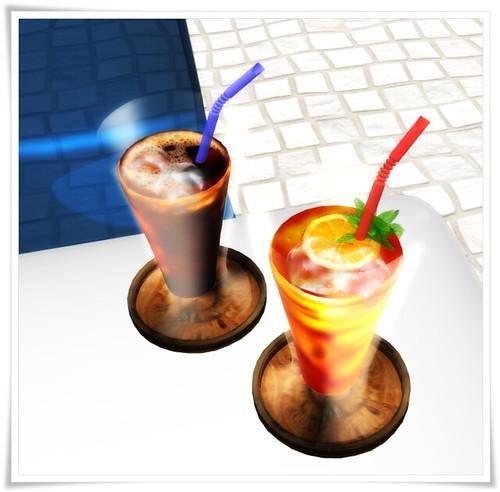 cool drink set