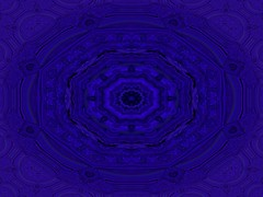 z26 (eotiv) Tags: blue abstract black art cg patterns blues kaleidoscope sequence section variation oval repitition treasurehunt