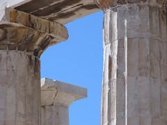 Column Framed