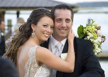 Mr. and Mrs. Biffle!