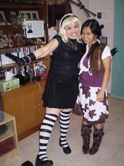 halloween (65) (Kristiann) Tags: halloween cosplay marionette