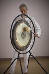 Kundalini Yoga Gong (birzer) Tags: yoga meditation gong kundalini yogayoga
