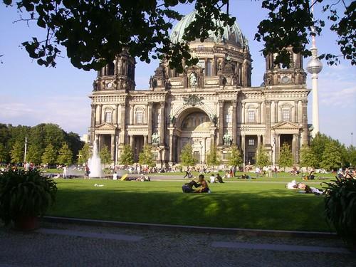 Duomo by lpelo2000