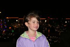 Lilandra Christmas Pic