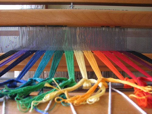 Color Gamp Warp