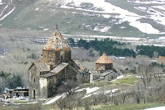 Sevan (nersess) Tags: lake church nature landscape iglesia monastery caucasus armenia glise armenianchurch kaukasus sevan vank kaukaz armenianorthodox sevanlake