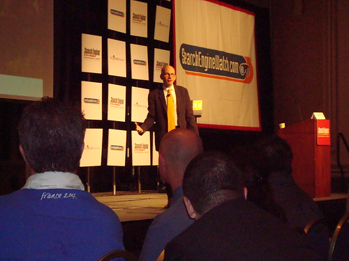 Seth Godin SES Chicago 2007