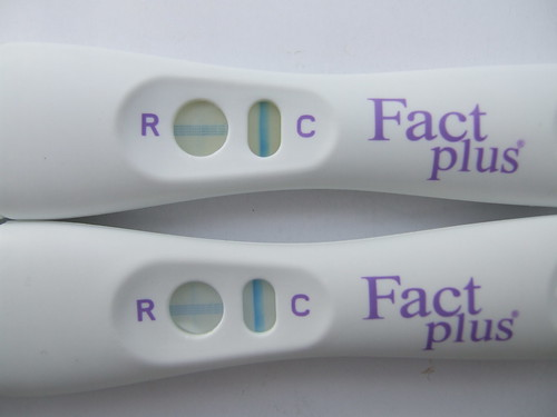 Fact plus 14DPO