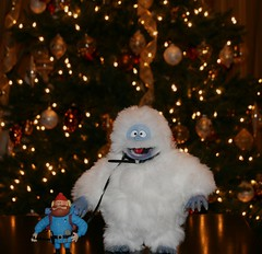Bumbles Bounce (scottnj) Tags: christmas favorite usa holiday america toys newjersey snowman mine nj rudolph merry bumble yukoncornelius bumbles merrychristmas peppermint prospector abominable northpole abominablesnowman rudolphtherednosedreindeer 10faves christmas2007 humblebumble bumblesbounce bloggedxmas scottnj ユーコン・コーネリアス