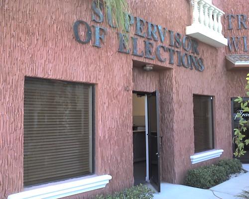 Bonita Springs Board of Elections