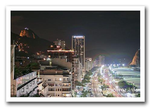 Copacabana y Leme