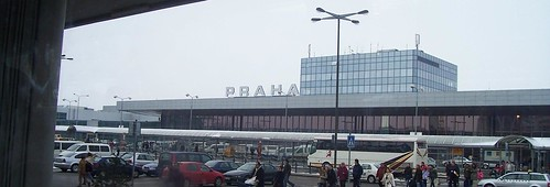 Ruzyn International Airport Airlines | RM.