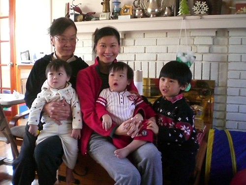 Merry Christmas! 2+3