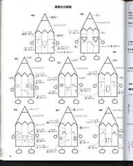 irmandade do lpis (Monte de Linhas) Tags: feltro moldes tralhasemoldes