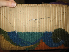 tapestry box project 18