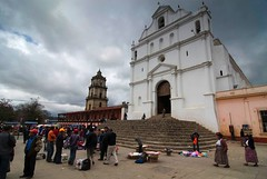 Santa Cruz de Quiche
