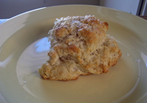 goat cheese biscuit #2