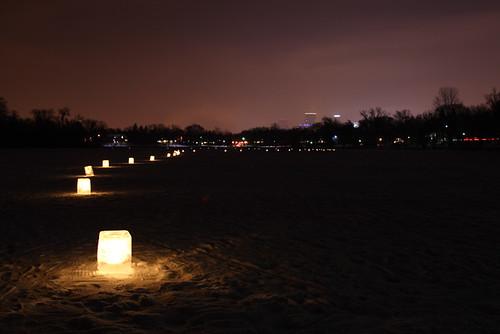 Luminary Loppet 5536