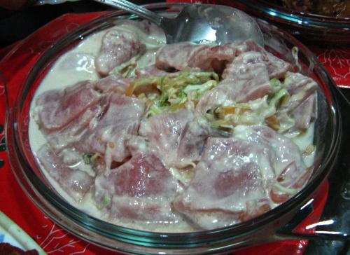 Lai Lai Chinese Kinilaw