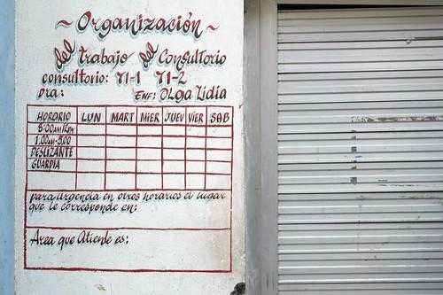 Office Work Schedule por designwallah.