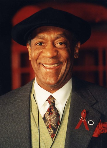 Dr. (Ed.D) BILL COSBY, Comedian, Actor, Producer and Activist