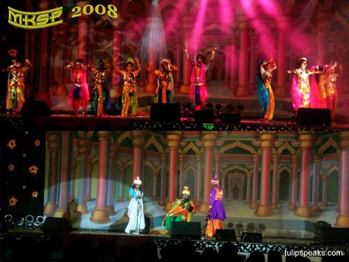 MKSP, UPM 2008