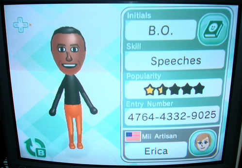 Yes Wii Can