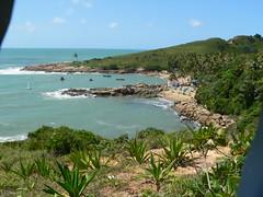 Brasile - una spiaggia dello stato del Pernambuco