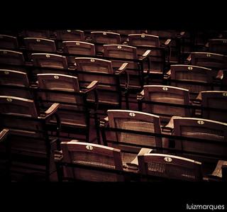 Teatro da Paz...