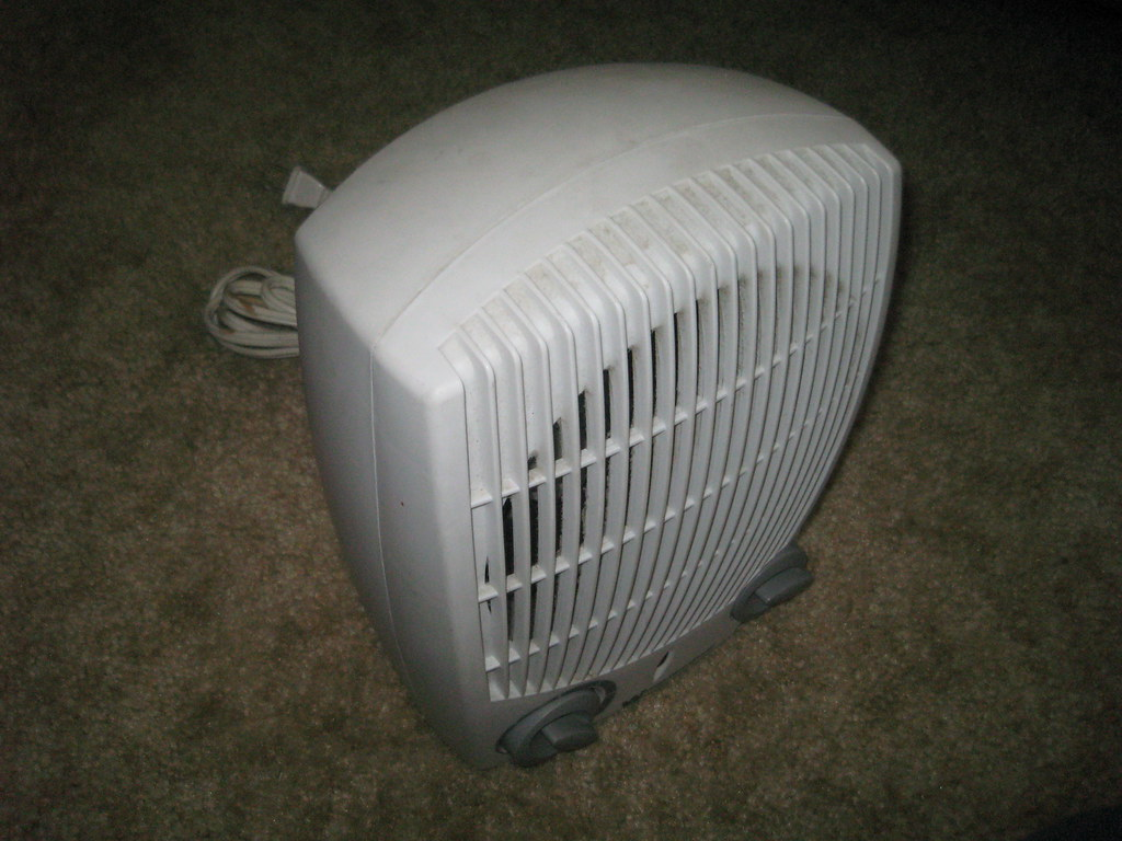 Electric Space Heater - FOR SALE