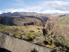 Diksam Plateau, Haggier Mountains (twiga_swala) Tags: mountains island scenery plateau canyon yemen wilderness range socotra dixam haggier diksam سُقُطْرَى