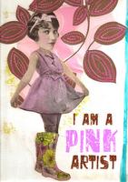 pinkartist