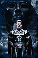 Ozymandias (Official Watchmen Photos) Tags: film movie graphicnovel dccomics watchmen alanmoore warnerbros ozymandias davegibbons matthewgoode zacksnyder