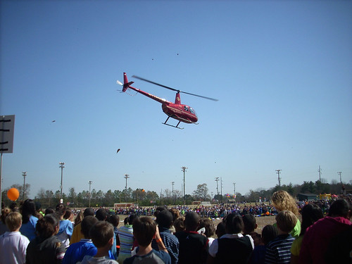 ATHENS EGG DROP 4483