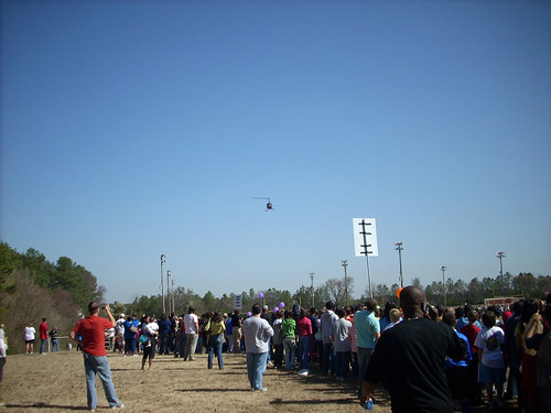 ATHENS EGG DROP 4466