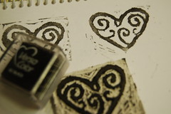 My Heart Stamp