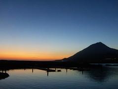 PICO (juliana inacio) Tags: sunset pico azores