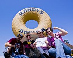 We Demand Donuts!