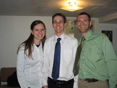 Janel, Mark, & Me