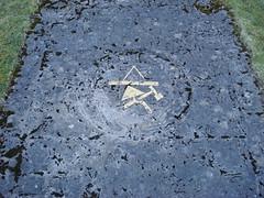 Sweden-Vaxholm-Vaxholms kyrka-Grave (kurtfeddy) Tags: sweden sverige vaxholm waxholm